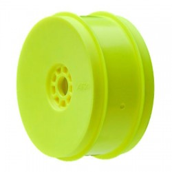 1/8 Buggy Evo Wheels Yellow (4)