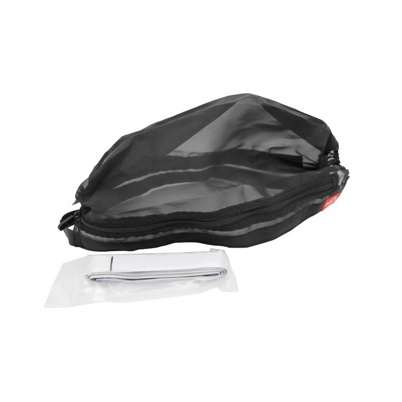 Hot Racing Dirt Guard Chassis Cover (Short) Outcast [AON16CS]