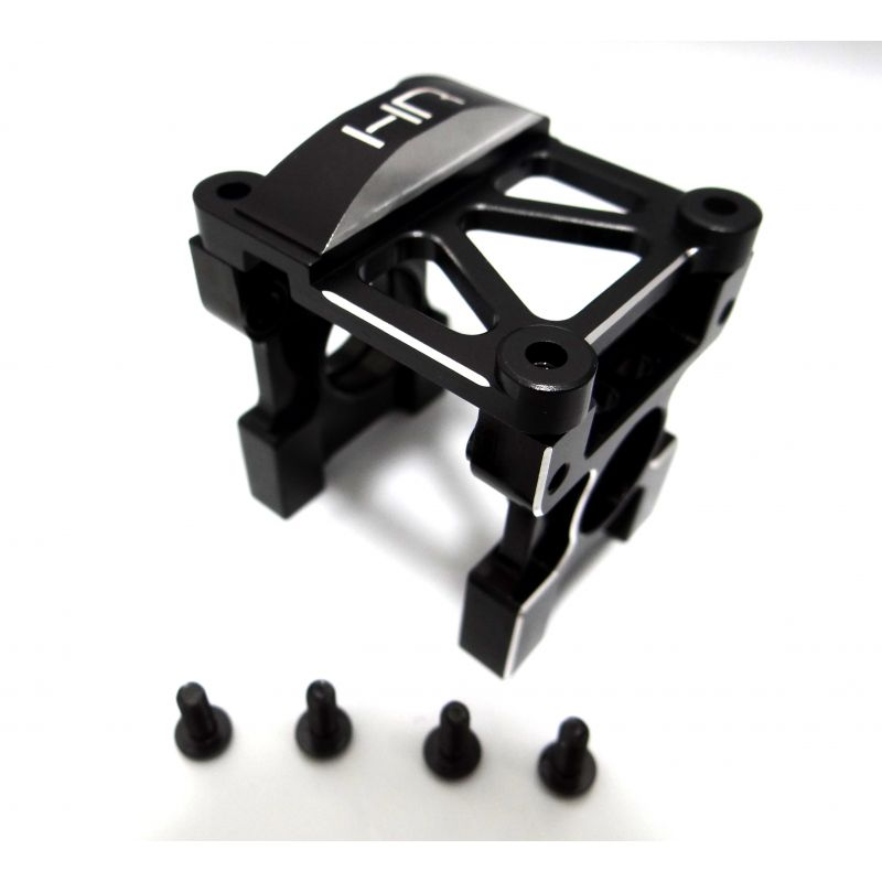 Hot Racing Aluminum Center Differential Mount HPI Apache C1 Sc [APC3801]