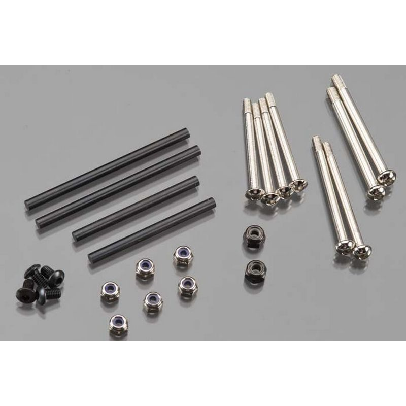 Heavy-Duty Hinge Pin Set