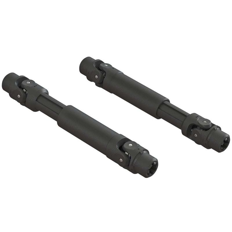 Composite Rear Slider Driveshaft Set 4x4