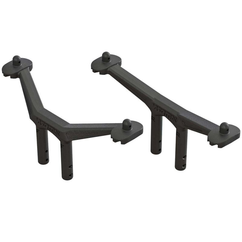 Arrma SC Body Mount Set 4x4 Senton Mega [AR320407]