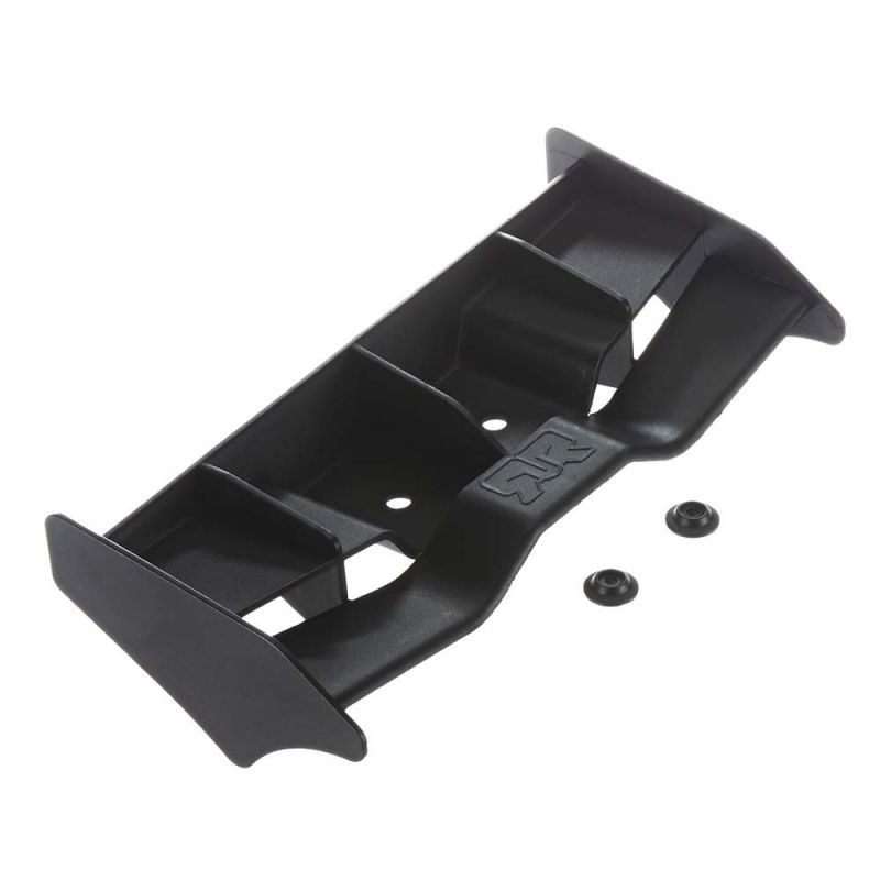 Arrma Wing 204mm Rear Black [AR480001]