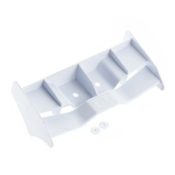 Wing 204mm Rear White