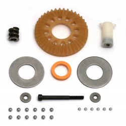 Differential Rebuild Kit Atd