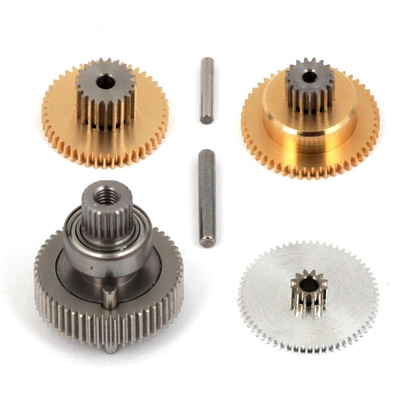 Reedy RS1806A Gear Set, for 27106