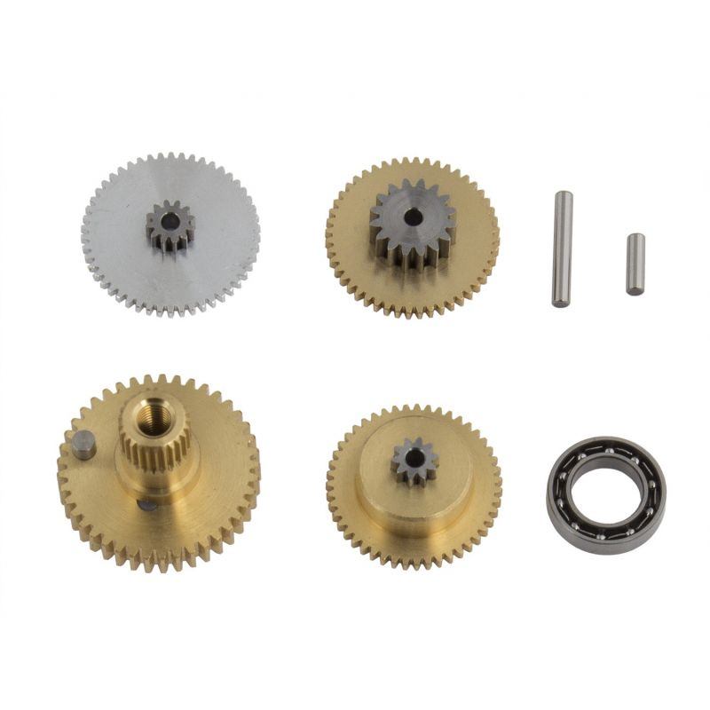 Reedy 0712MG Servo Gear Set