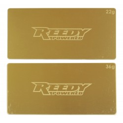 Reedy LiPo Battery Weight Set