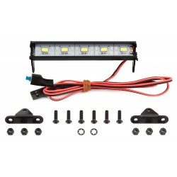 XP 5 LED Aluminum Light Bar 88mm