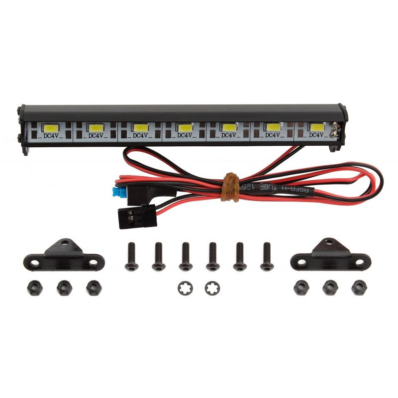 Associated XP 7 LED Aluminum Light Bar 120mm [29273]