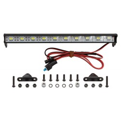 XP 10 LED Aluminum Light Bar 170mm