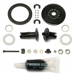 Slipper Spool Kit Tc6