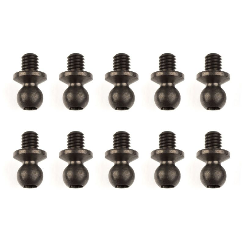 Ballstuds 3.25mm Short RC10F6