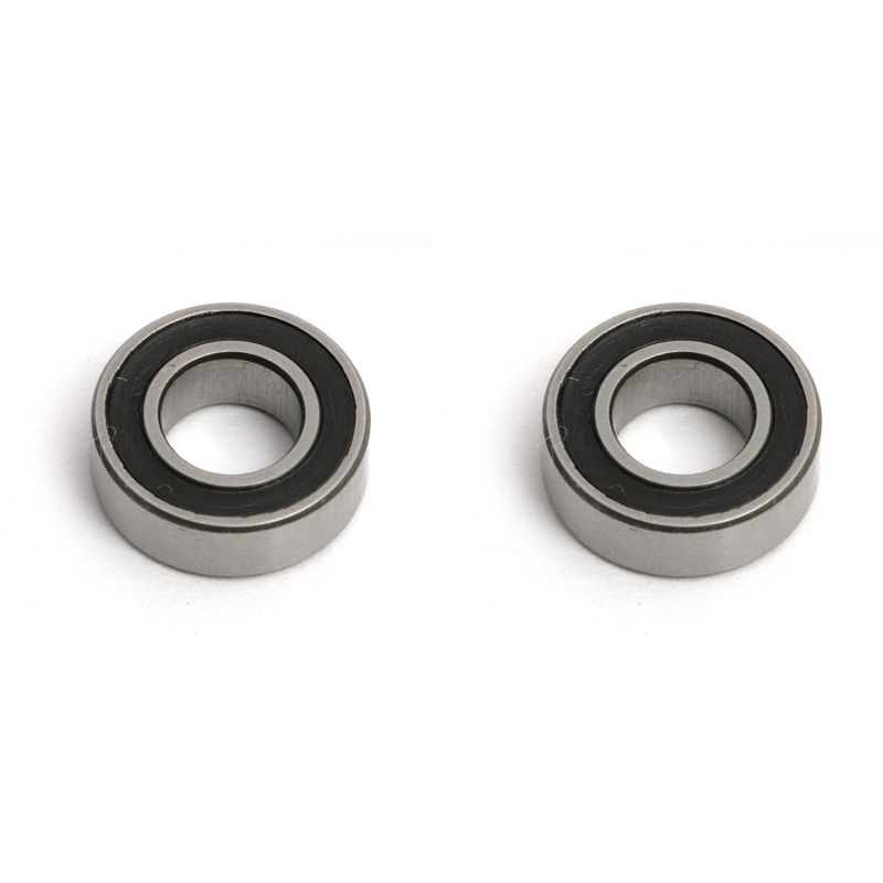 Associated 3/16x3/8x1/8in Rubber Sealed Bearings (2) [3977]