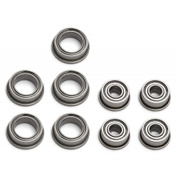 RC12R5.2 Ceramic Bearing Set