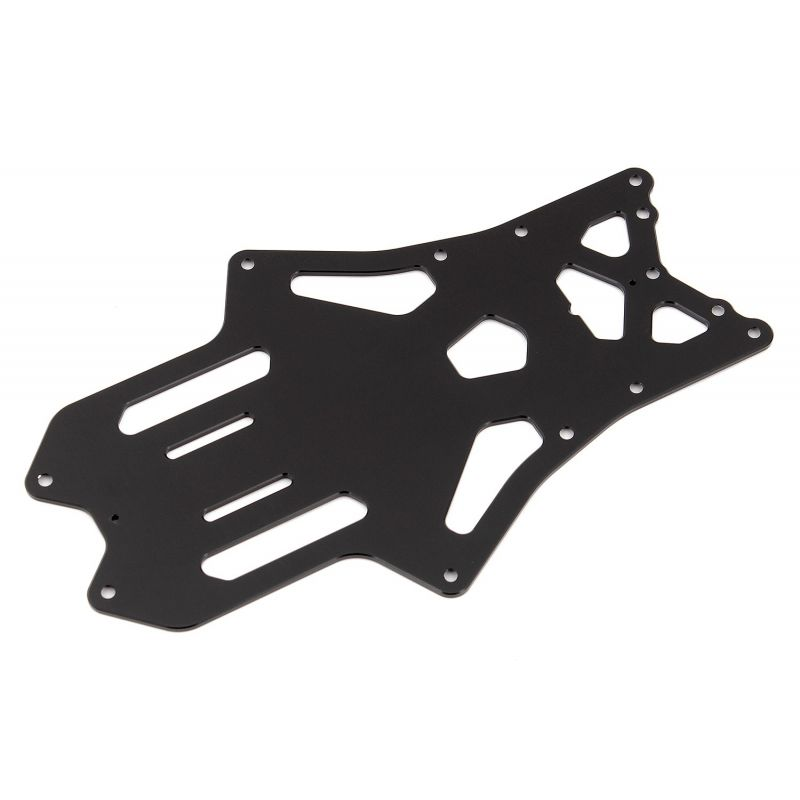 Associated RC12R6 Chassis aluminum [4715]