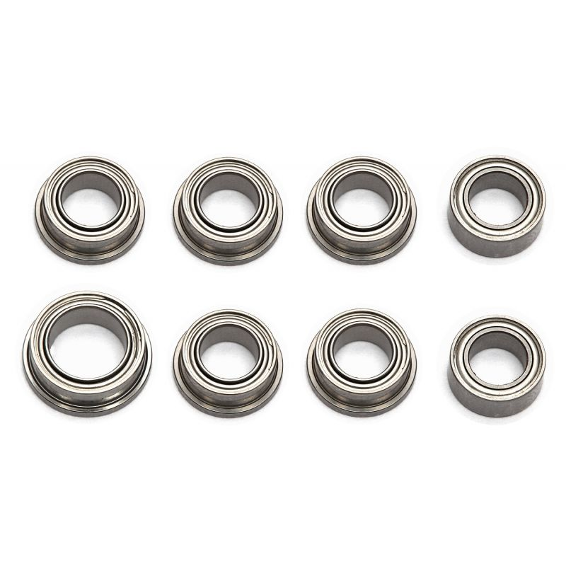 Associated Transmission Bearing Set RC10 Classic [6900]