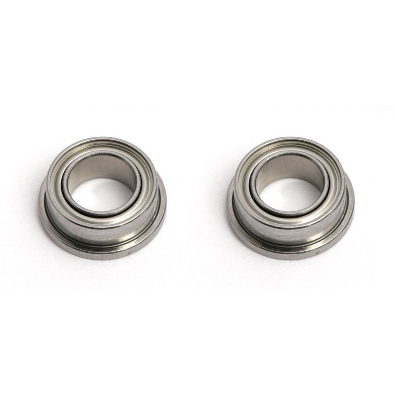 3/16x5/16x1/8in Ball Bearing Set Flanged (2)