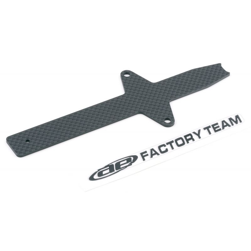Battery Strap Woven Carbon Fiber T4