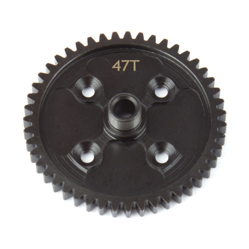 Spur Gear 47T V2 RC8T3