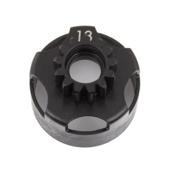 Clutch Bell 13T Vented 4-Shoe RC8B3.1