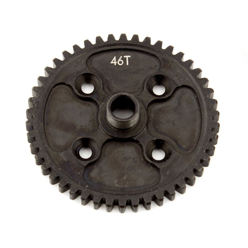 RC8B3.1 Spur Gear, 46T (in B3 kit)