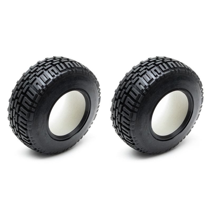 Front SC10B Tires