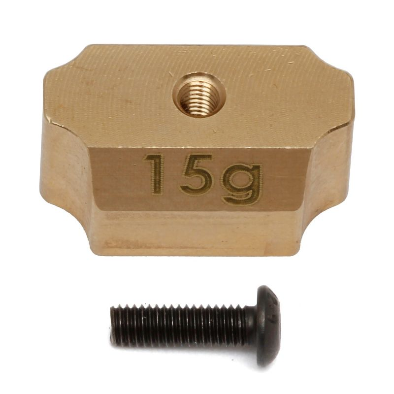 Associated FT Front Bulkhead Weight [91369]