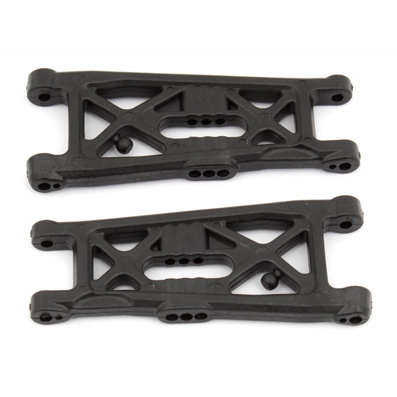 Associated B6 Flat Front Arms [91671]