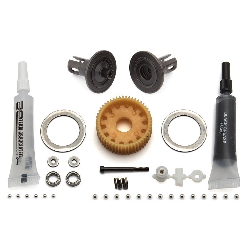 Associated Ball Differential Kit B6 [91702]