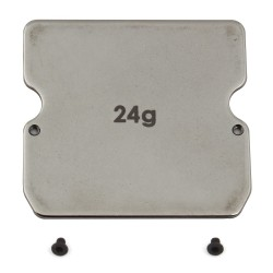 B6 Steel Chassis Weight 25g