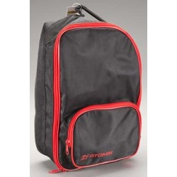 Transmitter Bag Red/Black