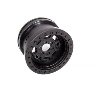 2.2 Trail Ready HD Series Beadlock w/Slim Ring - IFD Wheels - Bl