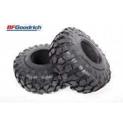 2.2 BFGoodrich Krawler T/A - R35 Compound (2pcs)
