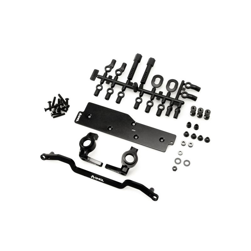 Axial Axial AX10 Scorpion BTA Steering Set [AX30533]