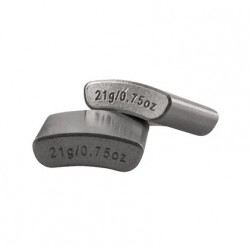 2.2 Internal Wheel Weight Insert 21g/0.75oz (4pcs) (for use with