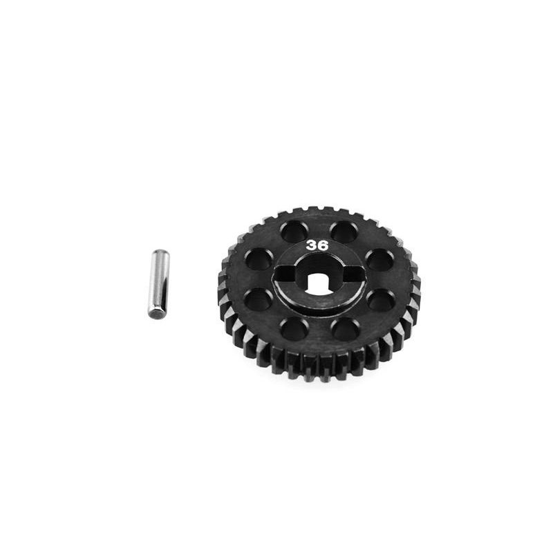 Machined Lightweight 48p 36t Idler Gear Xr10