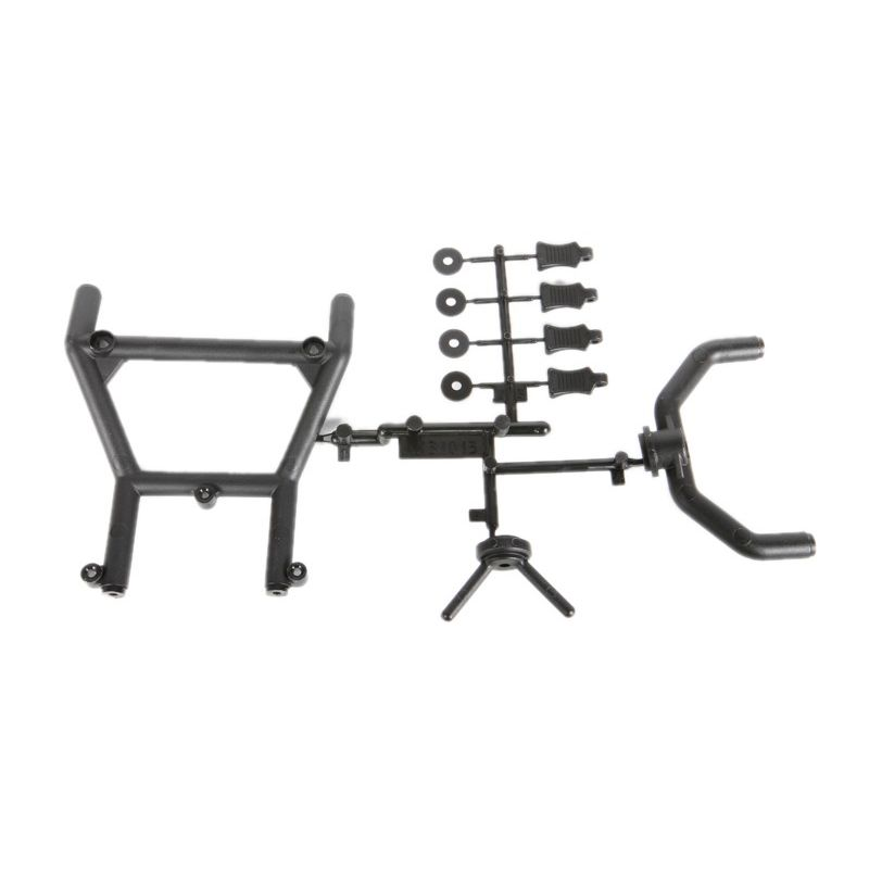 Axial Axial Y-480 Roll Cage Tires Carrier [AX31013]
