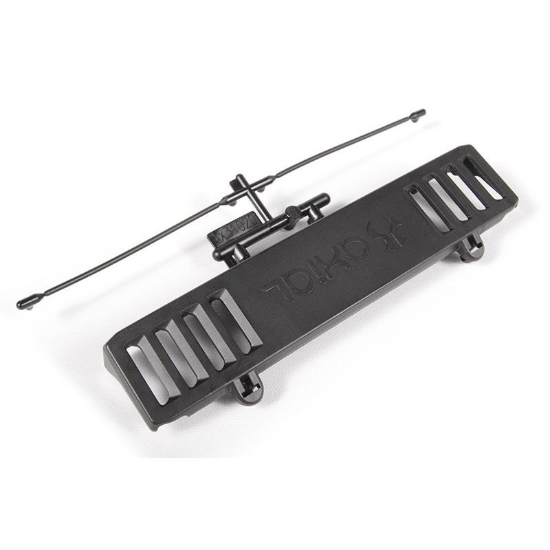 Axial Battery Tray Door Yeti XL