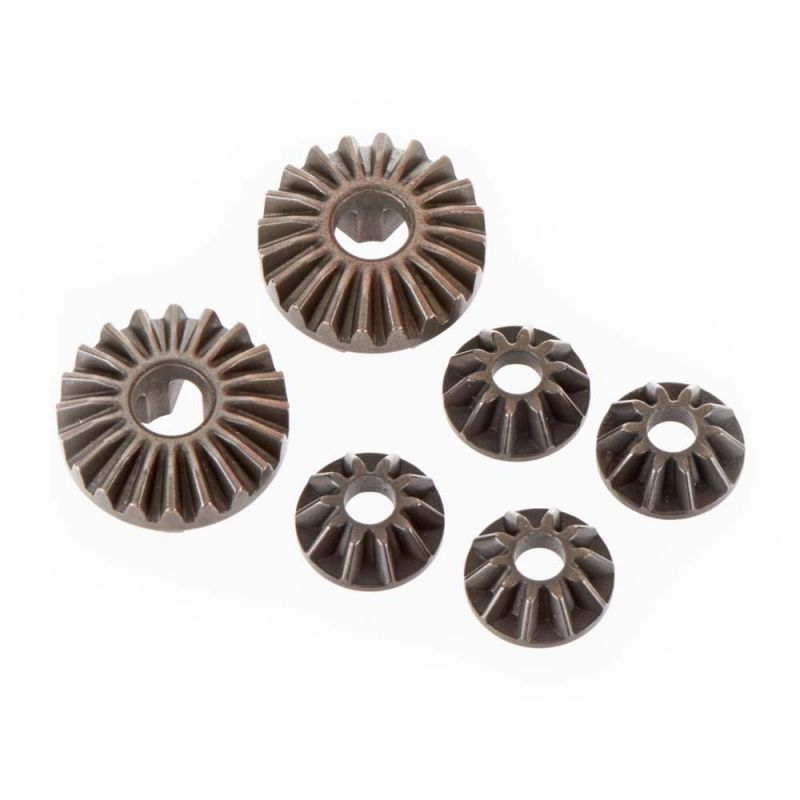 Axial Axial Differential Gear Set 20T/10T Yeti XL [AX31057]