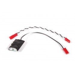 Axial 3-Port High Output LED Controller