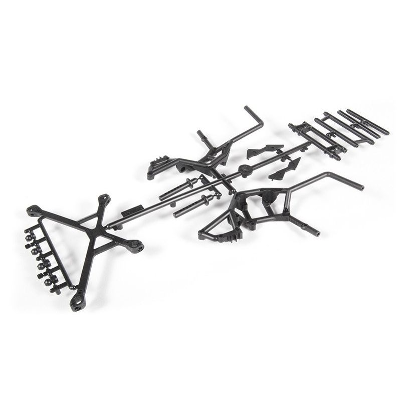 Axial Yeti Rear Cage Components [AX31102]