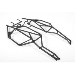 Axial Y-380 Cage Sides Left/Right Yeti