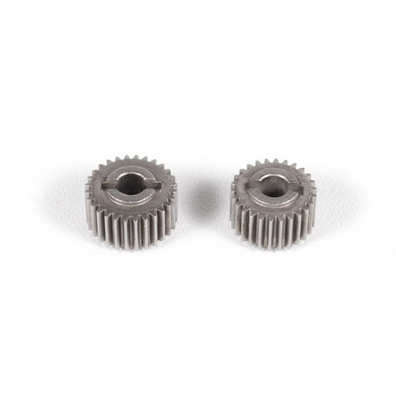 Axial High Speed Transmission Gear Set (48P 26T, 48P 28T) [AX31130]
