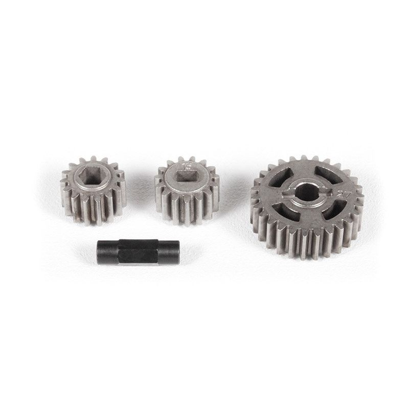 T-Case Gear Set (32P 15T, 32P 15T, 32P 27T)