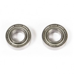 6x12x4mm Axial Bearing (2)
