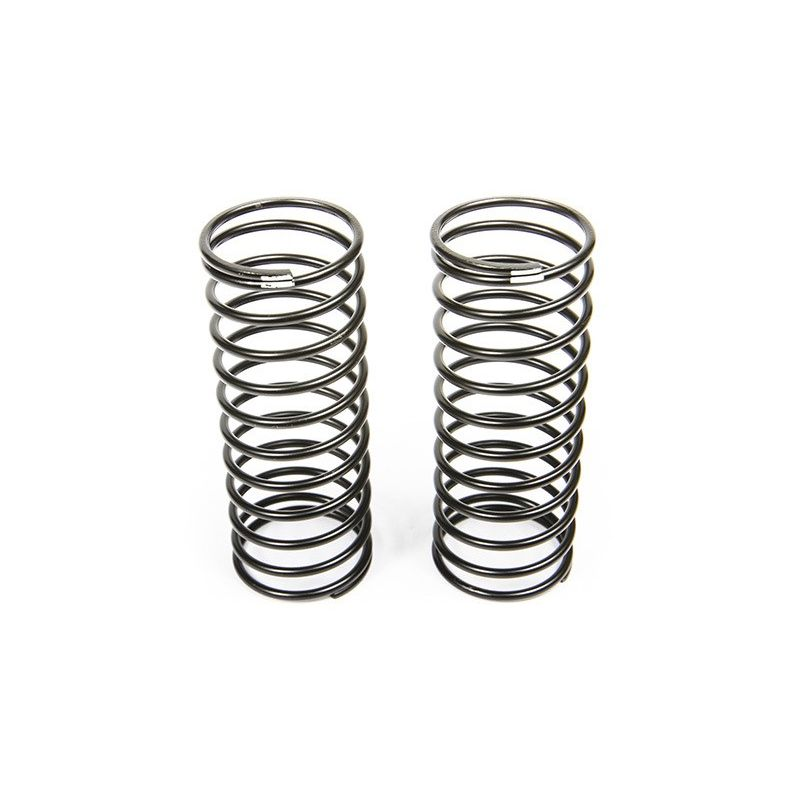 Axial Spring 23x70mm 4.8 lbs-in - (White) (2pcs) [AX31287]