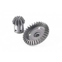 Axial AX31339 Heavy Duty Bevel Gear Set 32T/11T