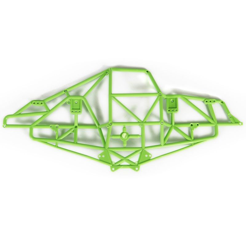 Axial Axial Green Monster Truck Cage Right [AX31347]
