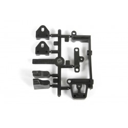 Axial Servo Mounts SCX10 II